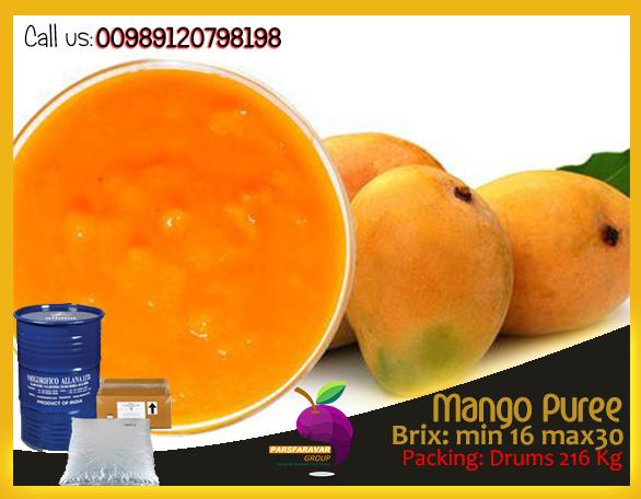 Fruit Pulp Distributors & Exporters