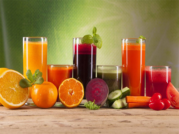 Passion Fruit Juice Concentrate Suppliers