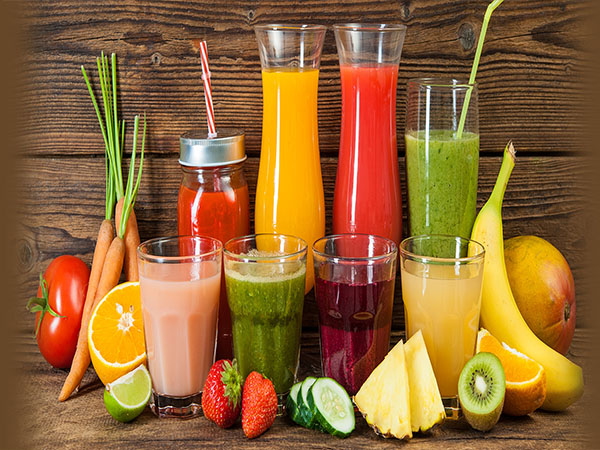 Fruit Juice Pulp Manufacturers