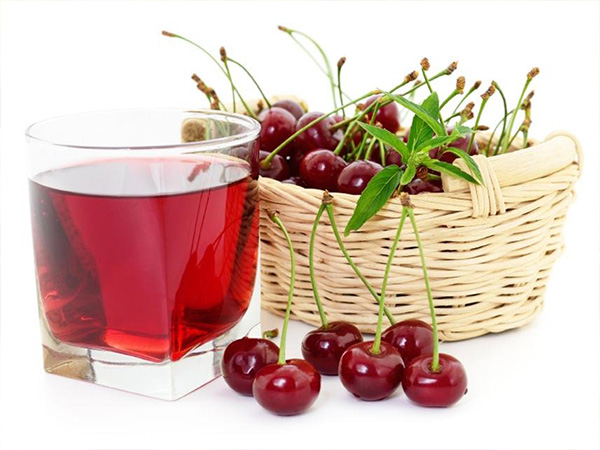 Buy Sour Cherry Concentrate