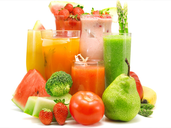 Fruit Juice Concentrate Export Data