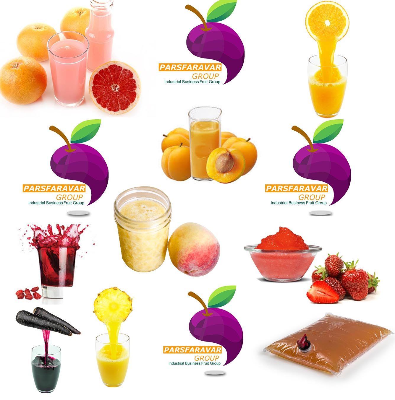 Pomegranate juice concentrate manufacturers