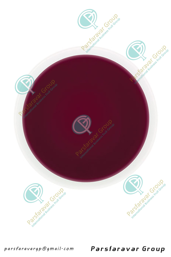 organic sour cherry concentrate